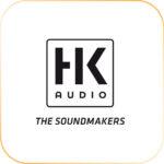 Thương hiệu Loa karaoke HK AUDIO