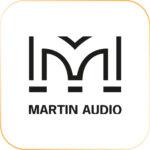 Loa hội trường MARTIN AUDIO