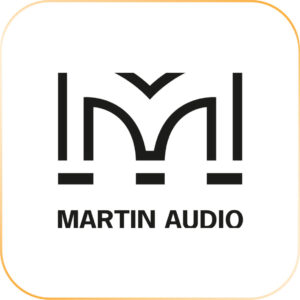 Thương hiệu Loa karaoke MARTIN AUDIO